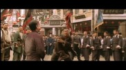 Heroes of Martial Arts - Donnie Yen (ip Man)