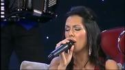 Tanja Savic - Imam jedan zivot - (Live) - Narod Pita 2013 Tv Pink