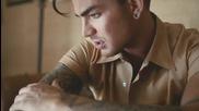 ♫ Adam Lambert - Another Lonely Night ( Официално Видео) превод & текст