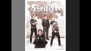 shelflyfe - shut out the world