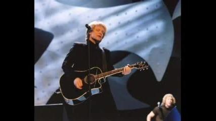 Bon Jovi - 4ever