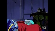 Transformers Animated S1 Ep03