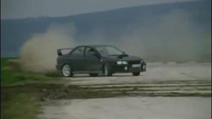 drift track shumen promo video