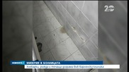 Хлебарки, ръжда и течаща дограма във варненска клиника - Новините на Нова