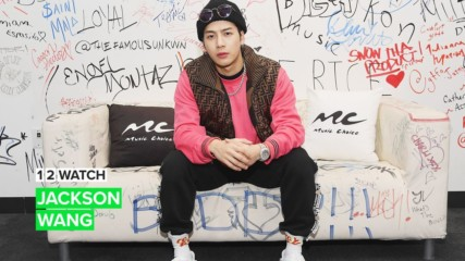 How Jackson Wang became China's golden boy