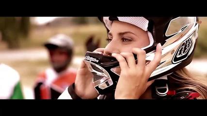 Tony Ray feat. Gianna - Chica Loca ( Официално Видео ) + Превод