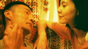 Ronghao Li - Quarrelsome Lovers (Оfficial video)
