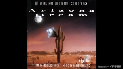 Goran Bregović - Gypsy reggae - (audio) - 1993