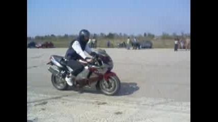 Видин - Летище - 09.04.2007 (3 - Ta Част)