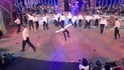 Ballet - Bailes Cosacos