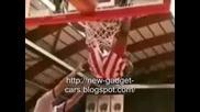Най - Добрите Баскетболисти