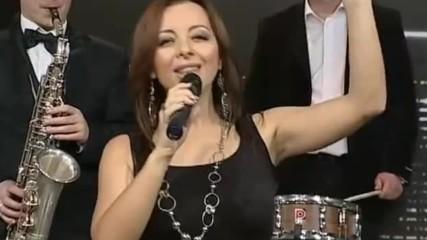 Natasa Djordjevic - Briga me (hq) (bg sub)