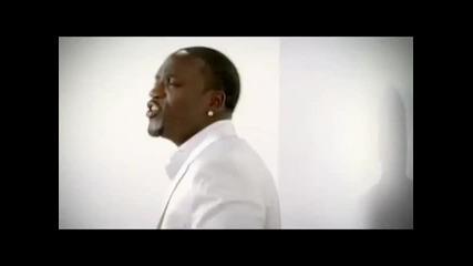 * * Keri Hilson Feat. Akon - Change Me (високо качество)