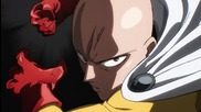 One Punch Man - 06 [ H D ][eng subs]