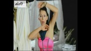 Джена - С повече от две - Официален видеоклип