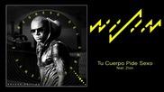 Wisin - Tu Cuerpo Pide Sexo (ft. Zion) + Превод
