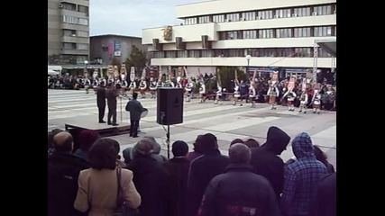 Кукерландия 2013 гр.ямбол - с.бояново