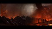World Of Warcraft - Cataclysm - Cinematic [високо качество]