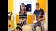 Скандално интервю с Милиони и Колумбиеца
