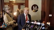 Shakira and America Ferrera Annihilate Donald Trump