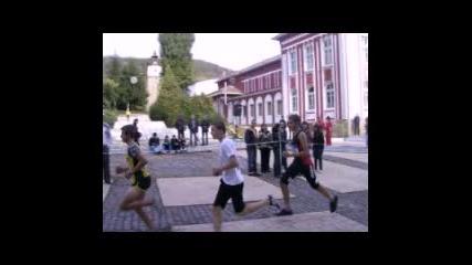 Лекоатлетически пробег Кольо Фичето