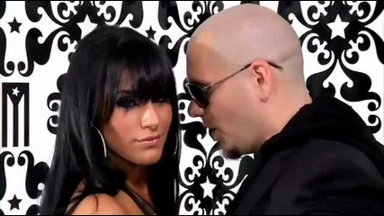 - Pitbull - I Know You Want Me (calle Ocho) Official Video (1)