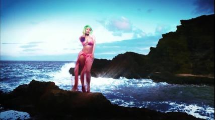 Nicki Minaj - Starships (explicit) ( H D )
