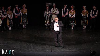 Ансамбъл Българе - уникалните български ритми
