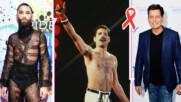 Звезди, които живеят или са загубили битката със СПИН