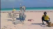 Бахамите, Остров Eleuthera