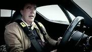 Top Gear Ferrari Enzo