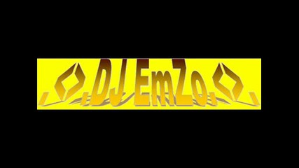 Dj Emzo - Its Techno Trance Drumm