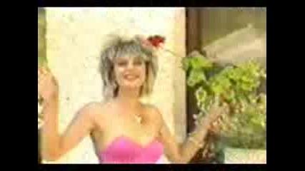1993 Toni Dacheva I Ork. Kristal