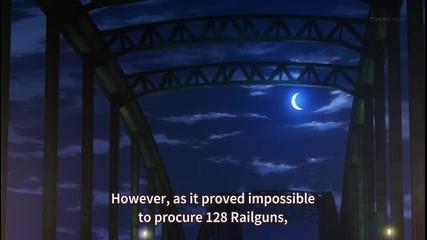 Toaru Kagaku no Railgun S - 14