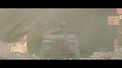 Nachda Full Video Song - Phantom 2015