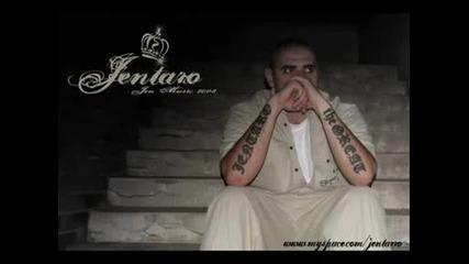 Jentaro - Nqmam Strah