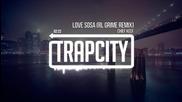 Trap Chief Keef - Love Sosa (remix) Hq