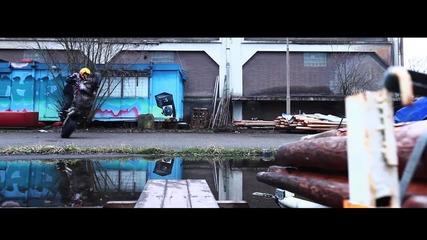 Stunter 13 - Amsterdam 2011