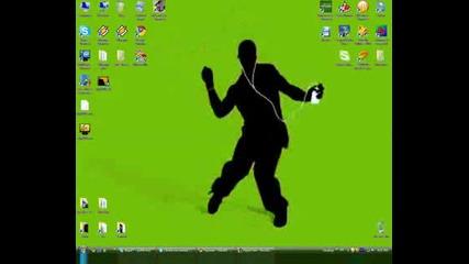 Видео Десктопа Ми (windows Vista Ultimate)