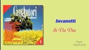 14. Jovanotti - Si Va Via