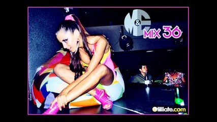 E&m mix 36