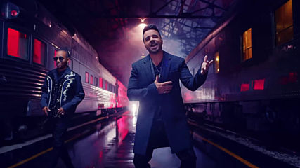Luis Fonsi Ozuna - Imposible Official Video