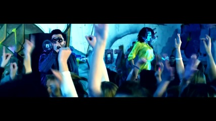 Румънско 2012 Deepside Deejays – Stay With Me Tonight [ Official Video Hd ] + Превод