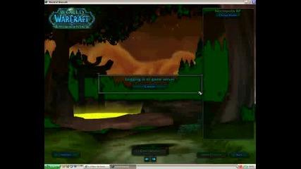 Dragonfire Wow Server Pvp - Пак Крашна Бе!