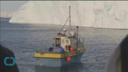 Study: Melting Greenland Ice Sheet is Rapidly Slowing the Gulf Stream