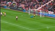 ВИДЕО: Съндърланд - Арсенал 0:2