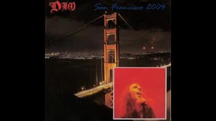 Dio - Man on The Silver Mountain (guitar Solo) Live in San Francisco 29.10.2004