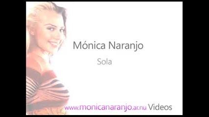 Monica Naranjo - Sola