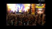 Преслава - Дишай Live