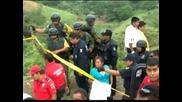 32 жертви на автобусна катастрофа в Мексико